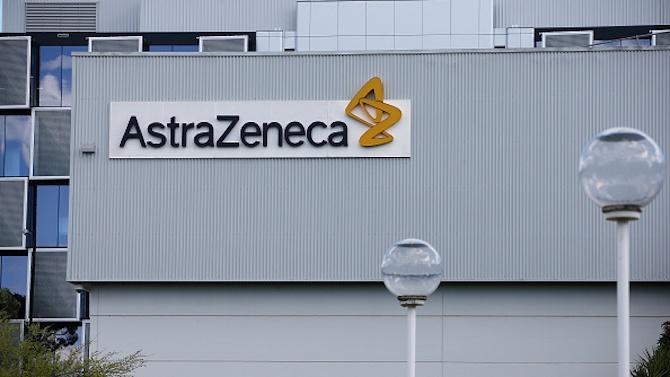 """Сапьори проверят съмнителен пакет край фабриката на """"Астра Зенека"""" в Уелс"""