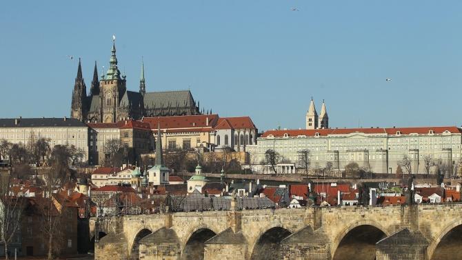 Чехия плати обезщетение за убит бежанец от Източна Германия
