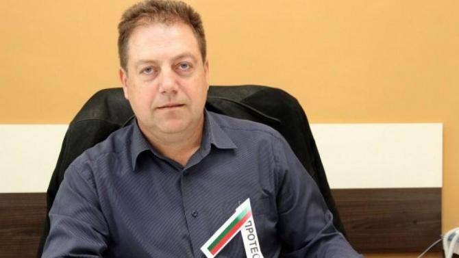 Д-р Иван Маджаров пред novini.bg: Аз лично изключително уважавам Ицо Хазарта