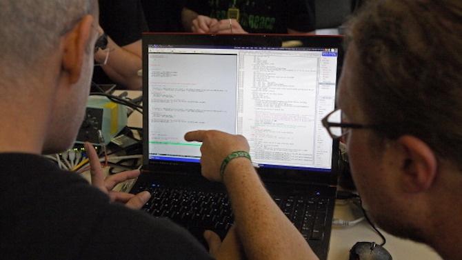 Разбиха най-опасната хакерска мрежа в света