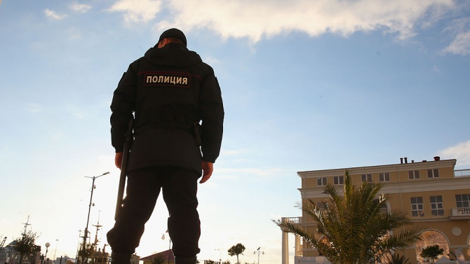 Московската полиция претърси апартаменти на семейството на Навални и офис на организацията му