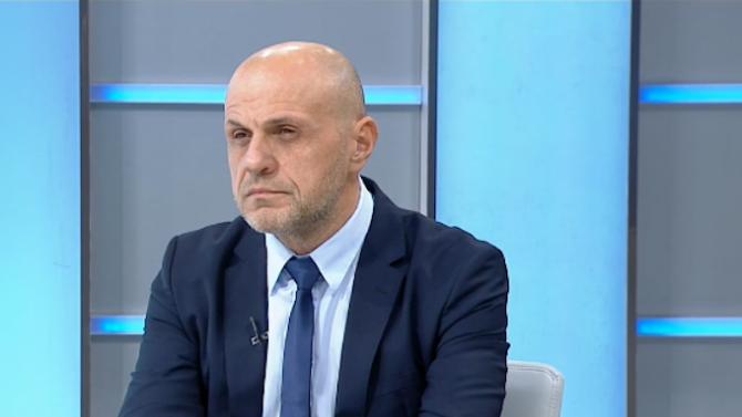 Томислав Дончев: Няма нито един довод, че изборите ще са нечестни и е много опасно да се твърди подобно нещо