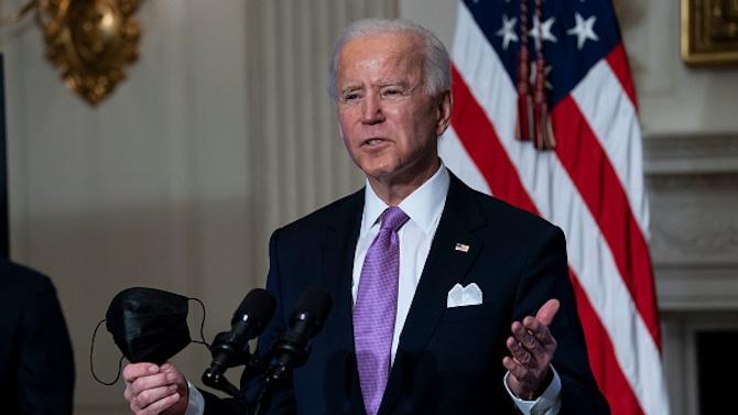 Байдън обяви мораториум върху сондажите за петрол и газ и ще организира световна среща на високо равнище за климата