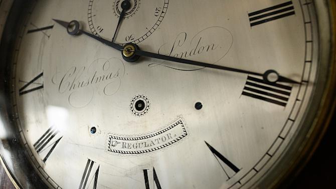 """Часовникът на страшния съд е на 100 секунди от """"ядрената война"""""""