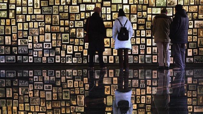 """Позиция на ПП """"Републиканци за България"""" по повод Международния ден в памет на жертвите на Холокоста"""