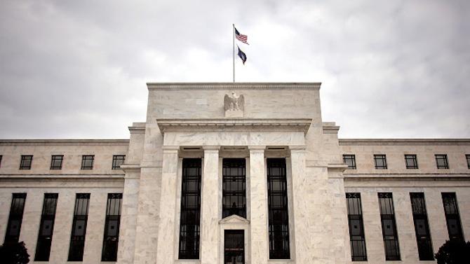 Федералният резерв на САЩ запази лихвите си непроменени близо до нулата