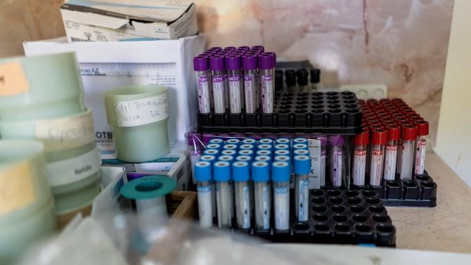 598 са новозаразените с COVID-19 у нас - 4,5% от тестваните