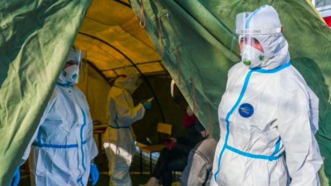 САЩ се надяват, че международното разследване в Китай ще даде отговори за произхода на пандемията