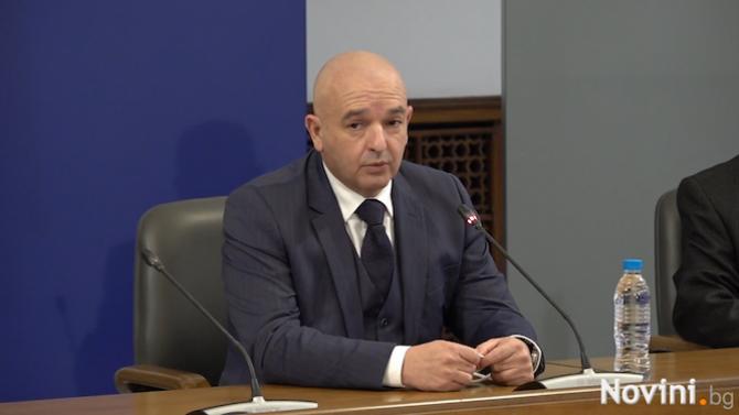 Ген. Мутафчийски: Заради мерките в момента имаме чудесни резултати