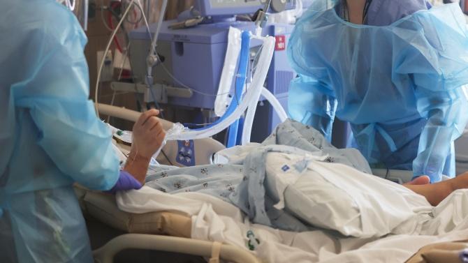 28 нови жертви на COVID-19 в страната. Сред починалите е и мъж на 29 г. без болести