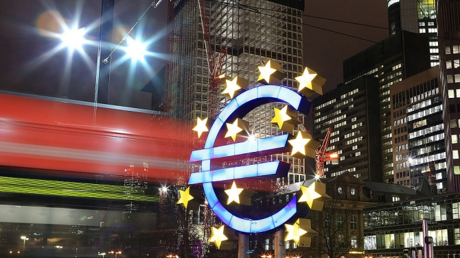 """ЕЦБ: 9 банки от еврозоната """"са изяли"""" капиталовите си буфери по време на пандемията през 2020 г."""