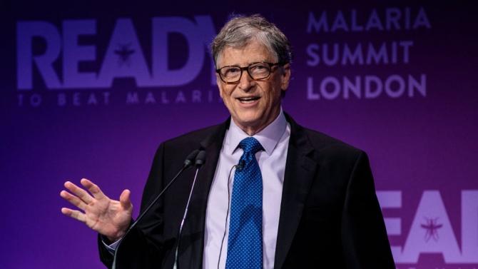 Бил Гейтс предупреждава: Не сме подготвени за следващата пандемия