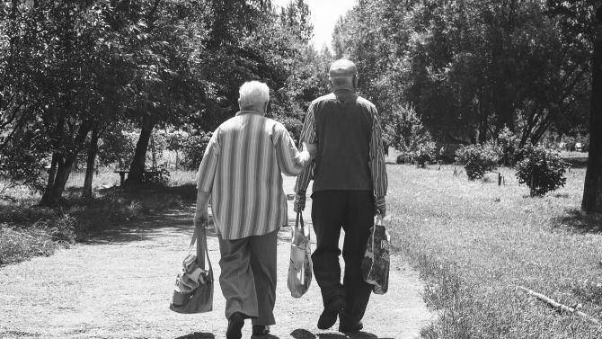 Нова специализирана социална услуга, насочена към възрастни хора в невъзможност