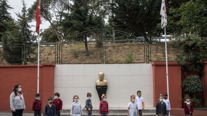 Присъствено обучение след 15 март в Турция предлага Научният съвет