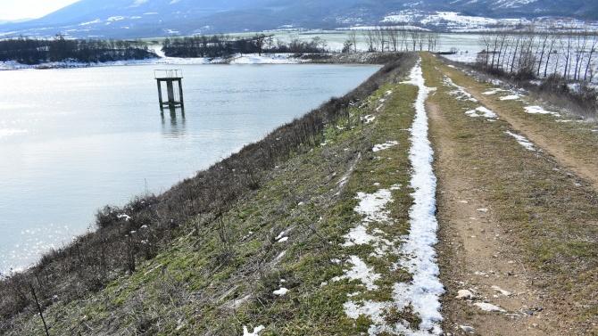 Община Асеновград провери състоянието на пътища и язовири в района