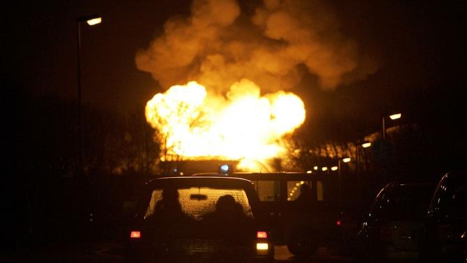 Пет жертви на химически инцидент в завод в САЩ