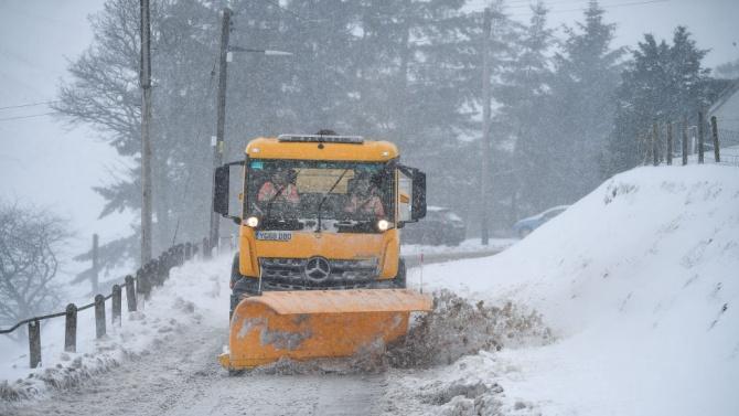 Пътят Силистра - Добрич вече е отворен за тежкотоварни автомобили над 12 тона