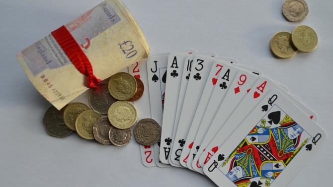 Една от най-големите хазартни компании е платила данъци в размер на над половин млрд. паунда