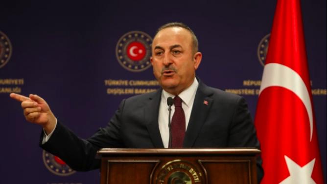 Турция се надява Байдън да се върне към споразумението за иранската ядрена програма