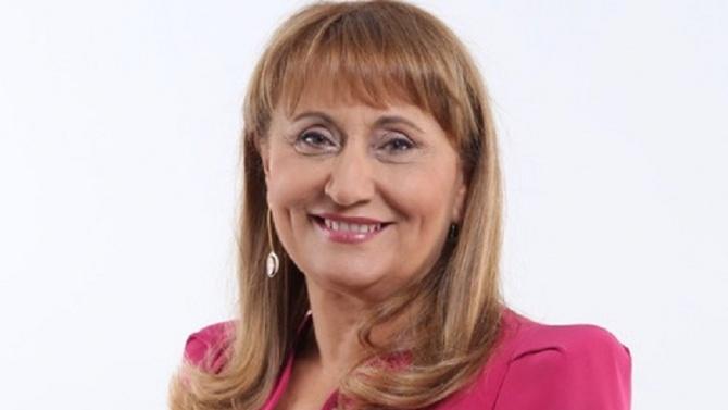 Лидия Шулева е избрана за заместник-председател на  Икономическия и социален съвет