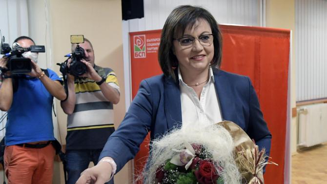 Корнелия Нинова: ЦИК трябва да гарантира участието на всички в изборите
