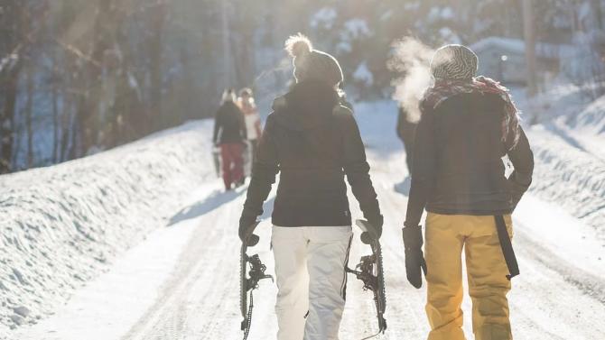 Туристи масово не се застраховат при разходка в планината