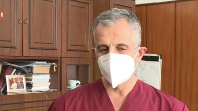Лекарят, който спаси болницата в Исперих от закриване, вече няма да я ръководи