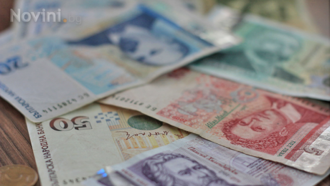 Четири милиарда лева от фискалния резерв са стопени през декември.