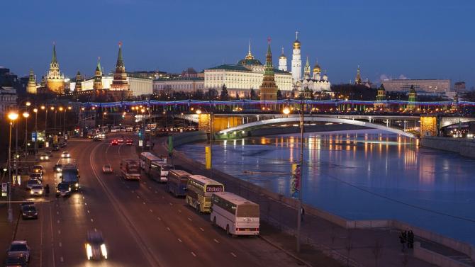 Повече от половината от жителите на Москва са изкарали коронавирус