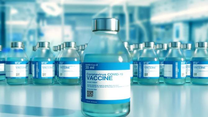 Ваксиниран с две дози американски конгресмен даде положителна проба за коронавирус