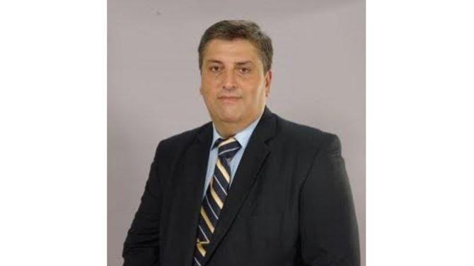 Христо Кастрев е новият областен координатор на ГЕРБ в Монтана