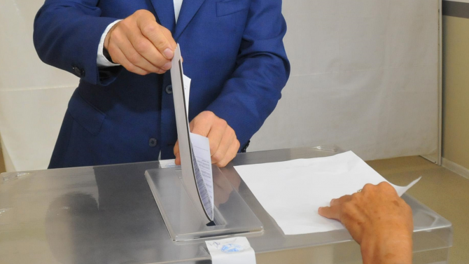Българските граждани в Чехия ще могат да гласуват посолството ни в Прага