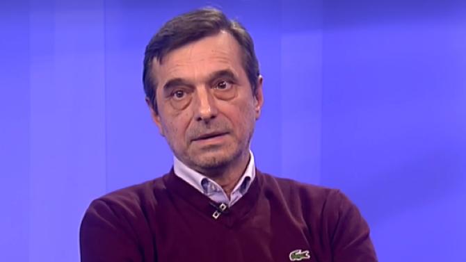 Димитър Манолов: В пандемията най-много страдат тарикатите, които са получавали предимно пари под масата
