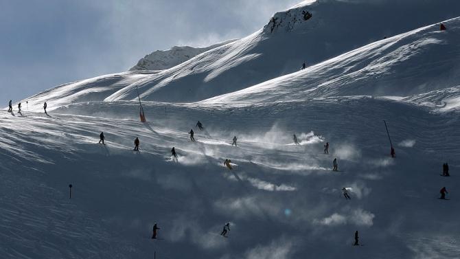 Близо 100 чужденци са хванати в нарушение на мерките срещу коронавируса в австрийски ски курорти