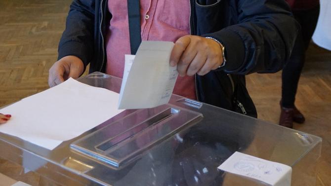 Намибия даде съгласие да бъдат разкрити избирателни секции на нейна територия