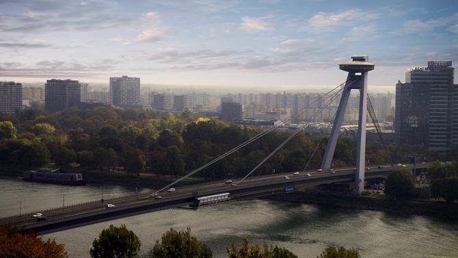 През 2020 година по Дунав мост 2 при Видин-Калафат са преминали 950 000 превозни средства