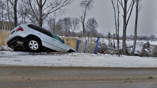 8 тежки катастрофи,  10 пострадали за денонощието