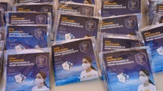 Маските FFP2 стават задължителни в Австрия