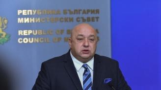 Красен Кралев посече Цветанов: Трябва голям талант да изговориш толкова глупости