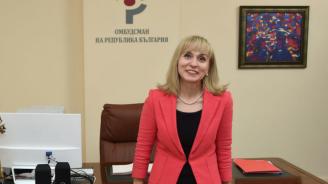 Диана Ковачева: Домашното насилие е нередно и не засяга само жените