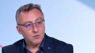 Диян Стаматов: Всички се изморихме от дистанционния подход в образованието