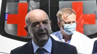 Ген. Мутафчийски: Няма да чуете лекар да подкрепя разхлабването на мерките