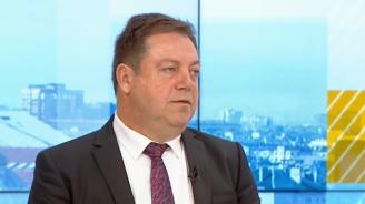 Д-р Маджаров: Опитите за прогнози при тази пандемия се оказаха невъзможни