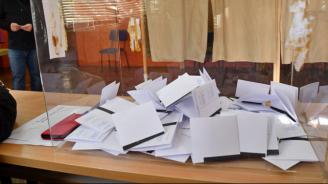 5 сигурни партии за НС и 2 на ръба, ако изборите бяха днес