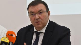 Проф. Ангелов да въвежда противоепидемични мерки за вота, реши правната комисия