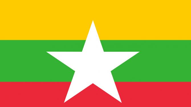Армията на Мианма обяви извънредно положение