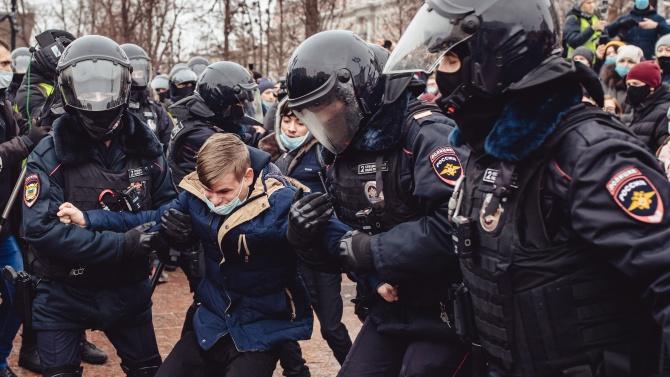 Опозиционните прояви в Русия отслабват, но до изборите наесен може да прераснат в мащабен протест