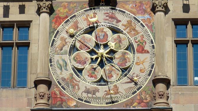 Седмичен хороскоп от 1 до 7 февруари