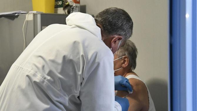Европейската комисия въведе разрешителен режим при износа на ваксини срещуCOVID-19от