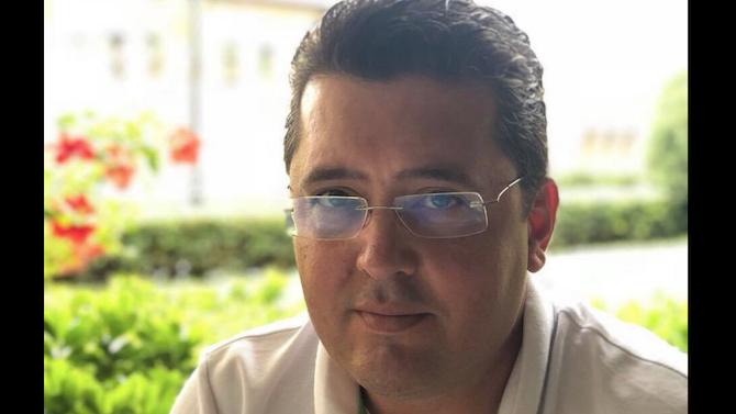 ОЛАФ погна за корупция секретаря на президента по антикорупция